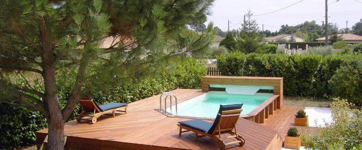 Hors-sol, creusée, naturelle : quel type de piscine choisir ?
